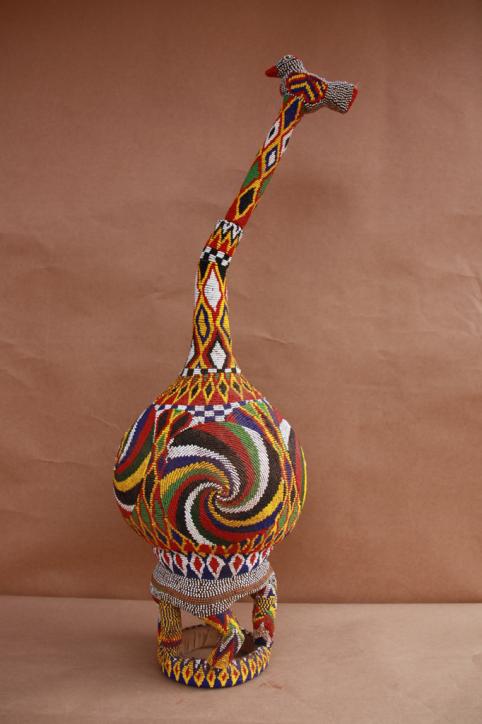 Photographie d'un objet de Fondjomekwet